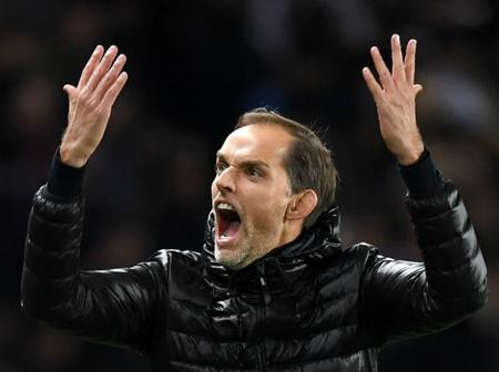 Thomas Tuchel Explains Why He Substituted Odoi In The Second Half After Coming On As A Substitute