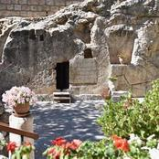 6 Places In Modern Jerusalem That Prove That Jesus Was There