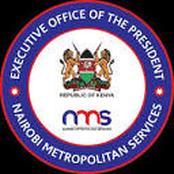 Mass Recruitment at Nairobi Metropolitan Services