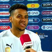 Meet the Kenyan Born Player Who Won The 2020/2021 Season League Title In Qatar