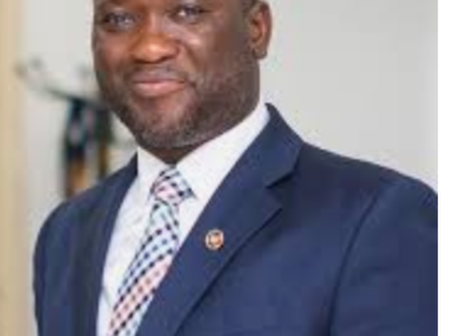 Breaking News-NPP Settles On NPA Boss As Parliamentary Candidate For Gushegu
