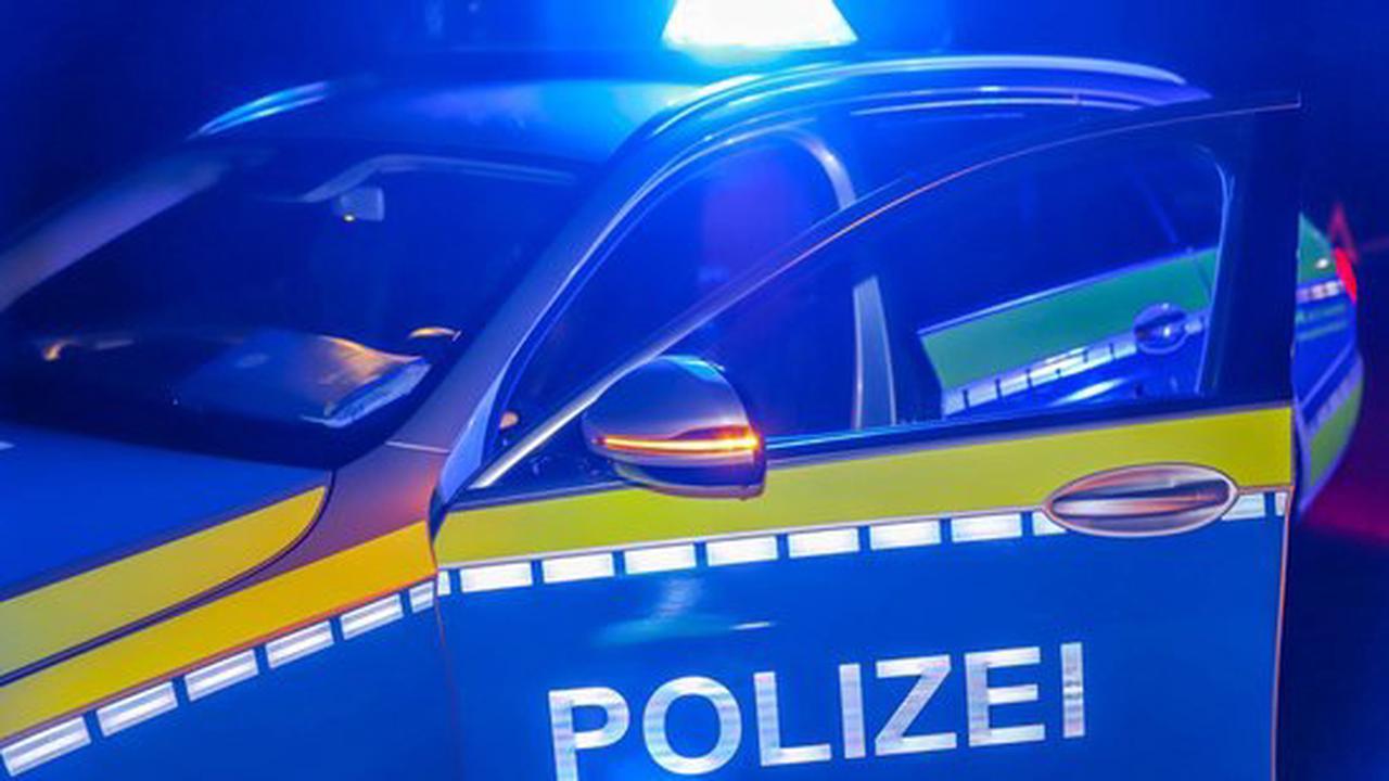 Miltenberg Aschaffenburg: Waghalsige Flucht vor Polizeikontrolle - Verkehrsrowdys gefährden Straßenteilnehmer
