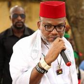 IPOB Warns Igbo Youth And Threatens Anyone Who Associates With EBUBE AGU To Spy On ESN