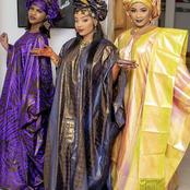 Dear Single And Married Ladies, Here Are The Latest Senegalese Outfits To Rock And Look Cute