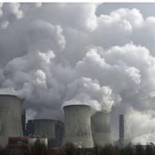 Air pollution remains environment health hazard in Europe