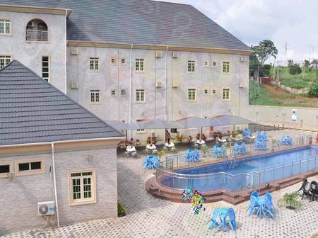10 beautiful places you can spend your weekend if you live in Anambra