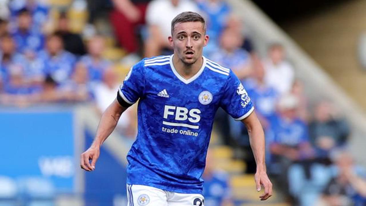 Timothy Castagne delivers honest critique of Leicester City's form