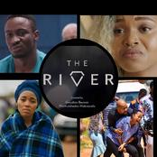 THE RIVER actors and actresses who got fired and why?