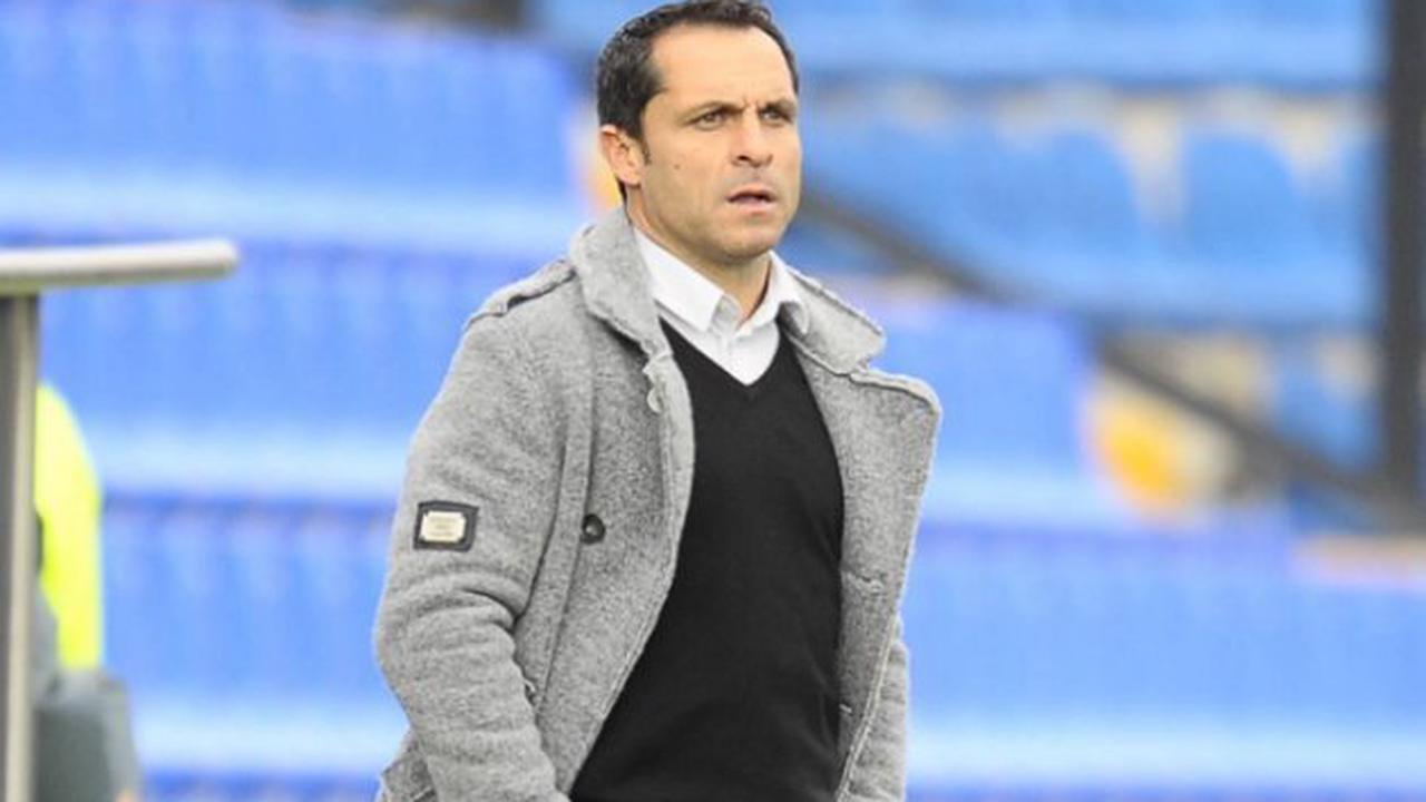 Barcelona wrapping up deal for Espanyol striker Ferran Jutgla