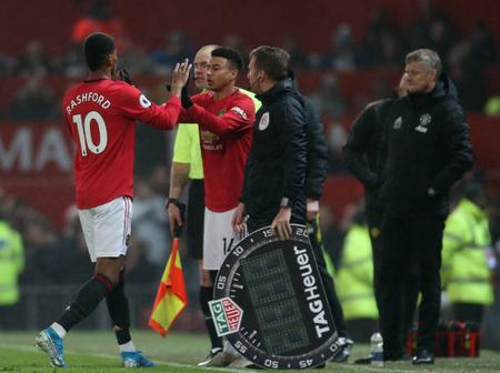 Manchester United player tests positive for COVID-19