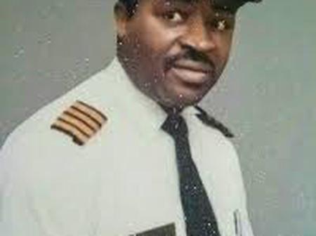 Pilot Dies A Few Days After New Year