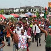 Igbo Group Sends Strong Message To The Army About IPOB