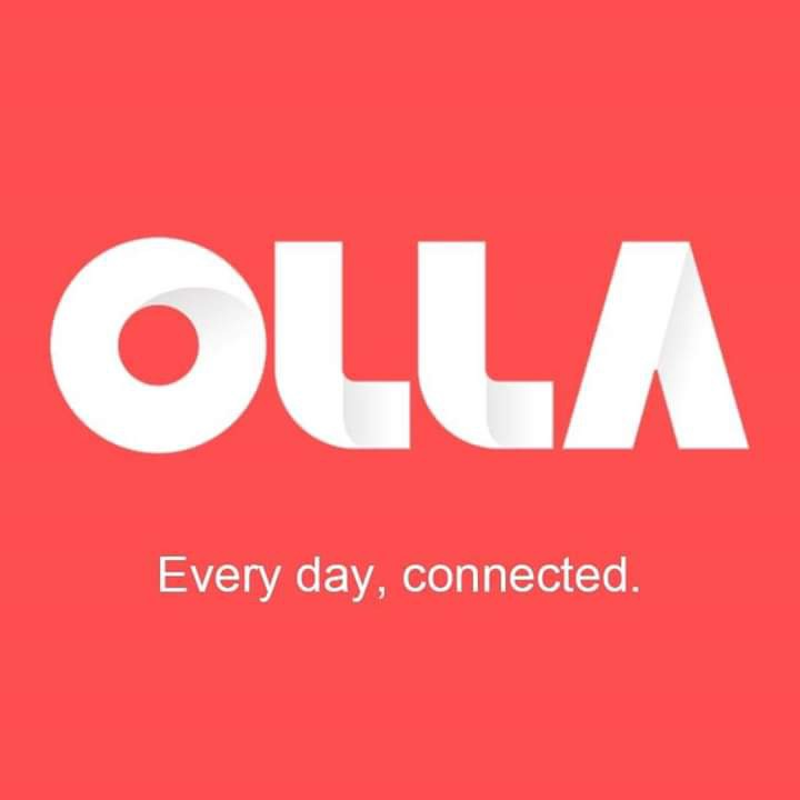 OLLA smartphones