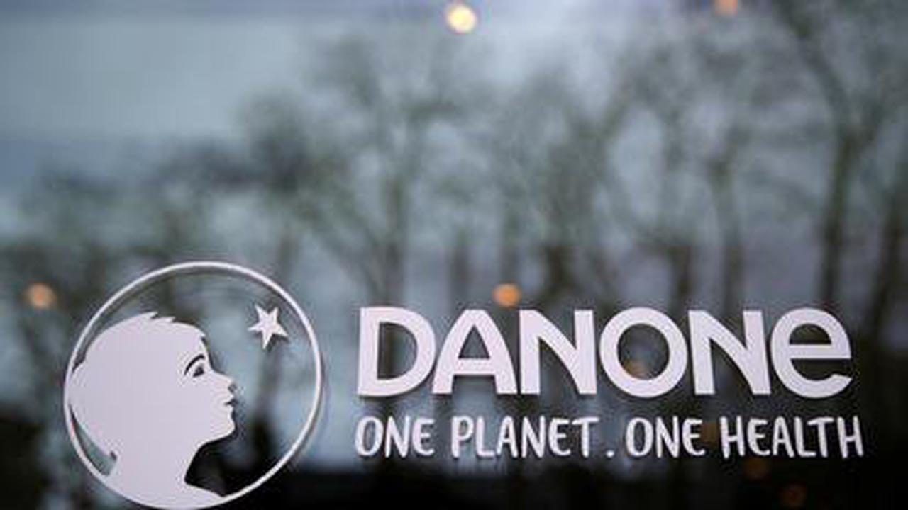 Enquête – Danone : l'atout McKinsey d'Emmanuel Faber n'aura pas suff...
