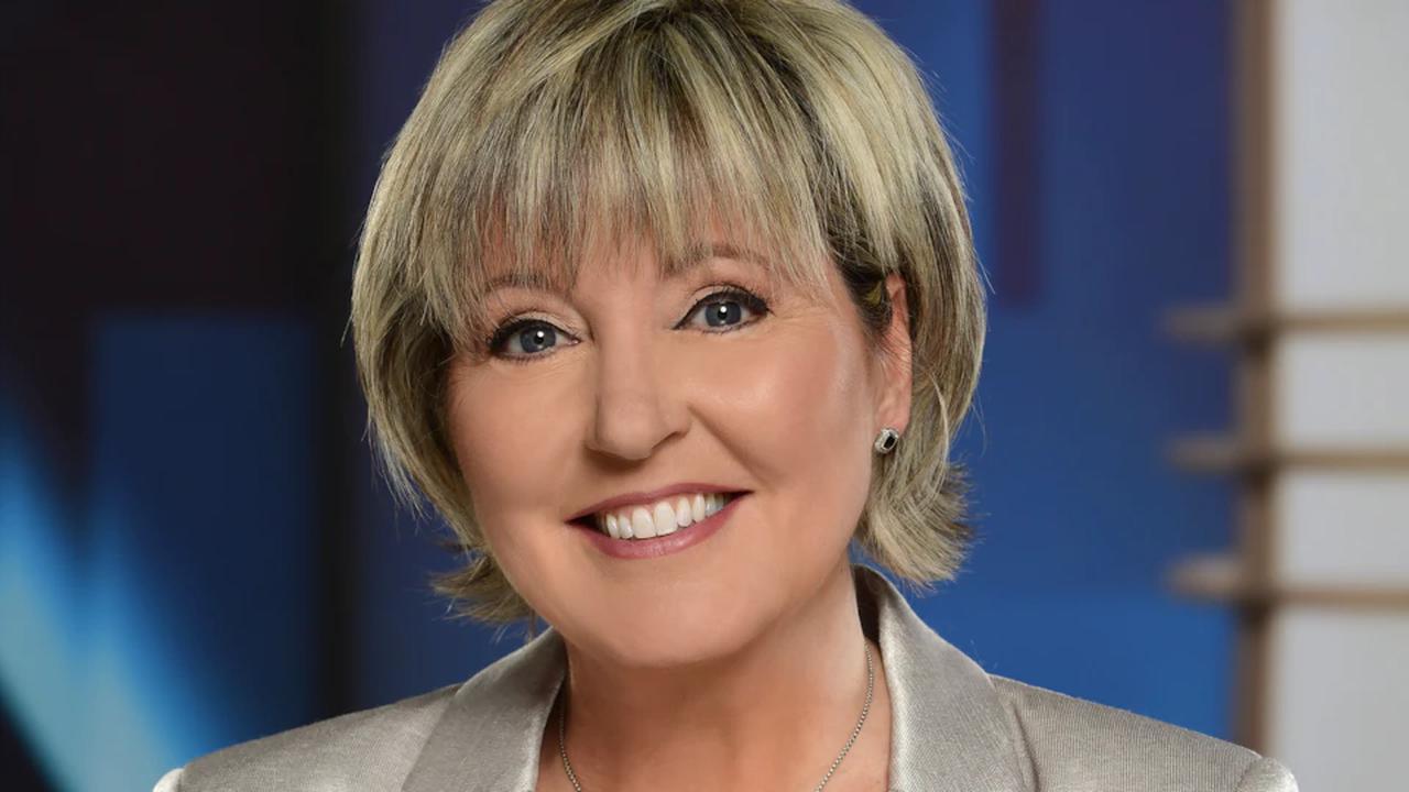 La cheffe d'antenne Pascale Nadeau quitte Radio-Canada
