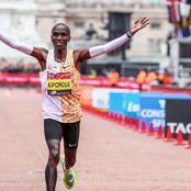 Top 10 Fastest Marathoners In the World