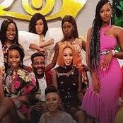 See The Top Ten Most Followed BBnaija Housemates On Instagram.