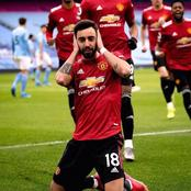 United Extended Their Away Games Unbeaten Run As They Humble Neighbours City In Manchester Derby