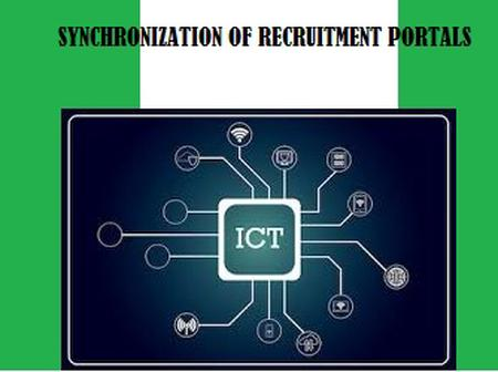 Opinion: Recruitment Portals of all Nigerian Armed Forces should be Synchronized by 2021