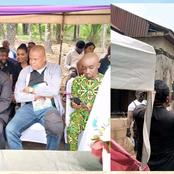 Veteran Nollywood Actor Who Slumped And Died Was Buried Today, See Photos