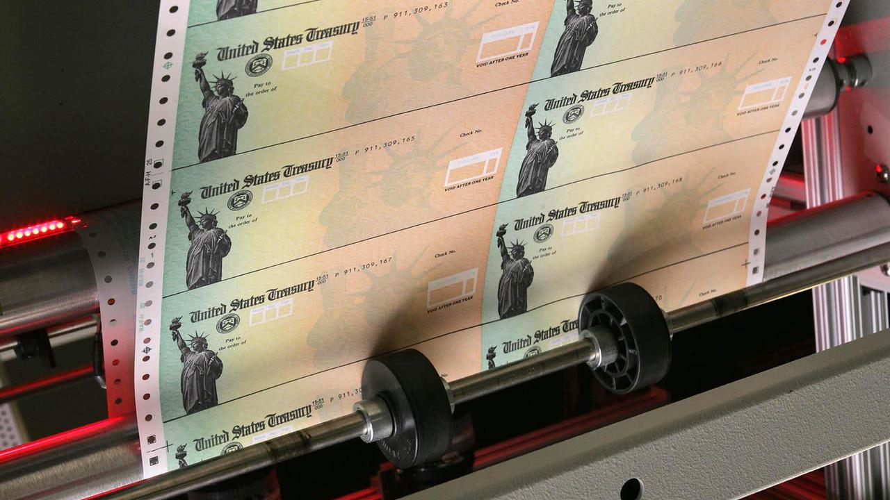 Secret Service seizes $2 billion in fraudulent Covid unemployment payments, returns funds to states