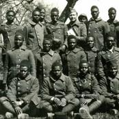 How France killed Senegalese soldiers who fought for them in world war 2, rather than pay them.