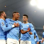 Manchester City's 4-1 win against Wolves sends them 15 points clear in top