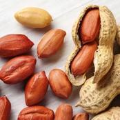 Health Benefits of Eating Groundnuts