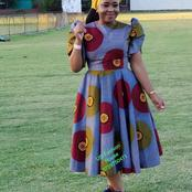 Praises to South African gospel musician multi-award-winner Dr. Selinah Winnie Mashaba