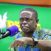 Its Crazy: I Predicted It And it Has come To pass- Kwesi Pratt Jnr