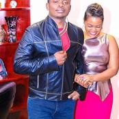 Major 1 and his wife (Bushiri's) are back on the headlines again