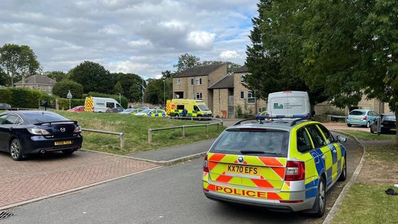 Boy, 17, stabbed in Corby
