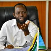 Kisumu Governor Receive Electric Motorcycles from UN Agency