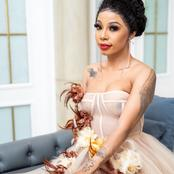 Kelly Khumalo on Women Who Only Expose Abusive Husbands After They Get Dumped.