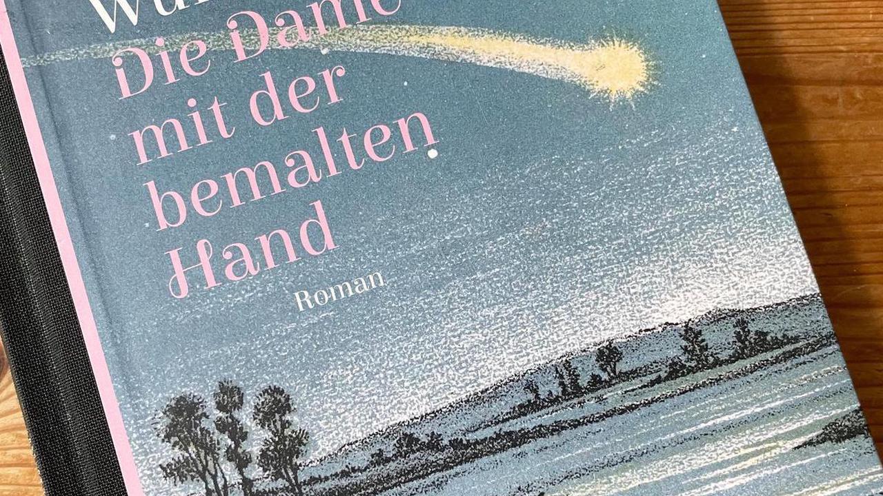 Was wir lesen – Christine Wunnicke: «Die Dame mit der bemalten Hand»