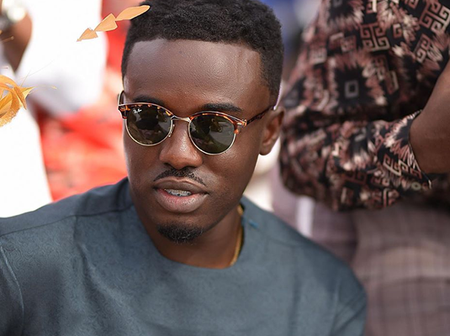 Criss Waddle Set To Contest As MP In Tema Central Constituency – See 'Leaked' Info