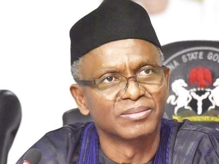 El-Rufai says he'll prosecute people negotiating with bandits over students' release