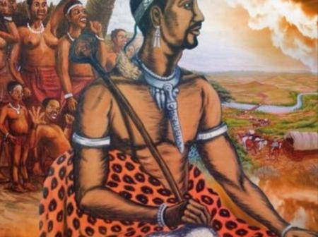 The Founding Father Of The Basotho Nation :Moshoeshoe I