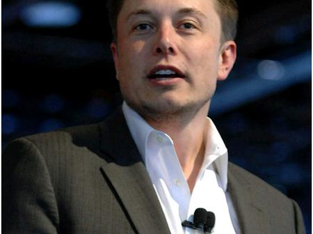 Elon musk has topped Microsoft founder Bill Gates to become the world's second richest man.