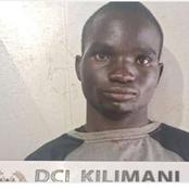 Police Have Arrested 'Spiderman 3' Who Have Been Terrorising  Kilimani And Kileleshwa Residents