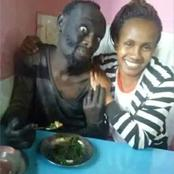The Lady Who Transformed a Chokoraa into a Descent Man is Currently in Serious Health Condition