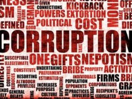 Anti corruption strategies are beneficial in developing Countries