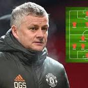 Ole Gunnar Solskjaer Could End City's Unbeaten Run If He Unleashes This Lineup At Etihad