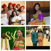 Ladies And Gent: Marriage Among The Ewe Tribe Is Very Sweet Than Honey, See The Reason Why