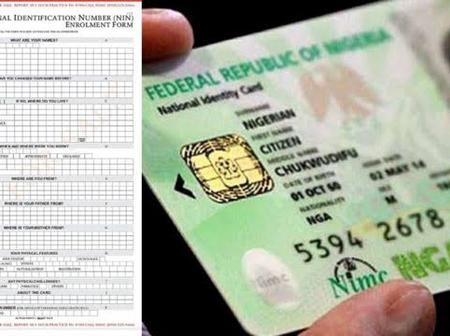 Opinion: Reasons Why Voters Card Should Be Added in Linking Of SimCards To National Identity Numbers