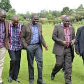 Tangatanga's Pointman Reveals Ruto's Next Move After By-elections, Kenyans React