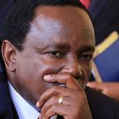 Trouble in One Kenya Alliance as Cracks Develop Within The Coalition
