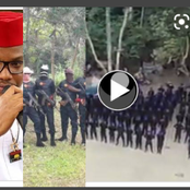 Today's News: IPOB Sends Warning To Igbo Youths Over Joining