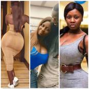 Reactions As Popular Actress Is Set To Divorce Her Husband Barely 4 Months After Marrying Him
