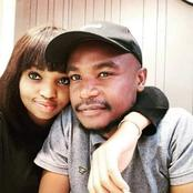 Rest in peace Hlengiwe - her lover shot her twice on the chest by 'mistake'